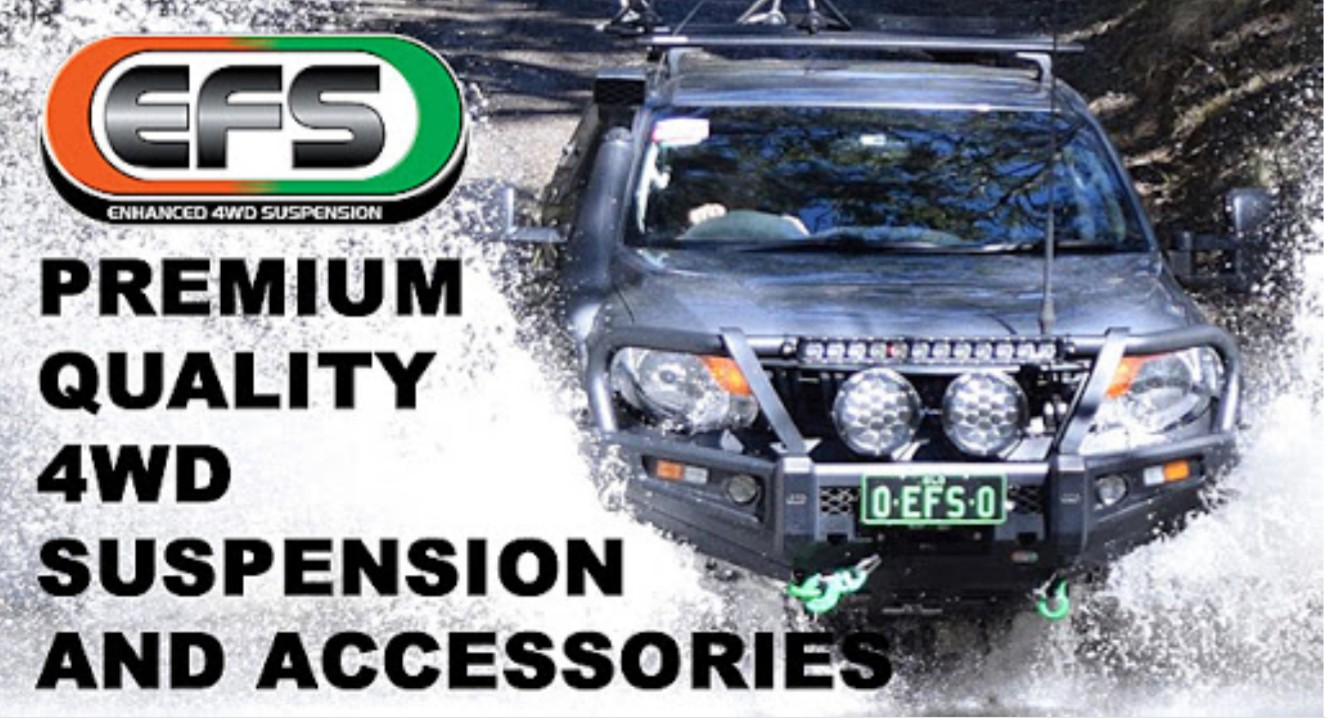 4x4 accessories hervey bay